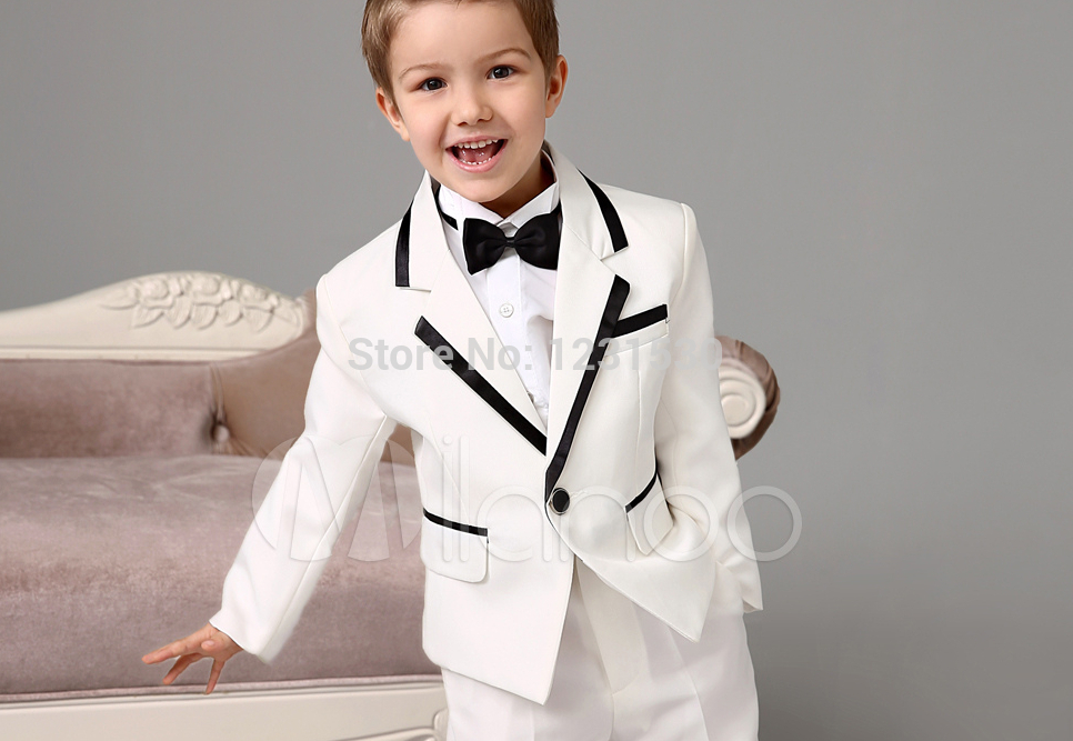 Fashion Children Suits For Party Occasion Customized Boy Suits Set ...