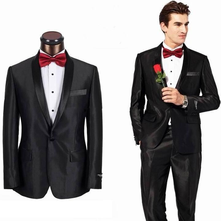 New Arrival 2015 Fashion Royalty Groom Tuxedos Wedding Party ...