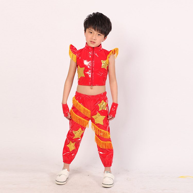 the new children s costumes suit boys and modern